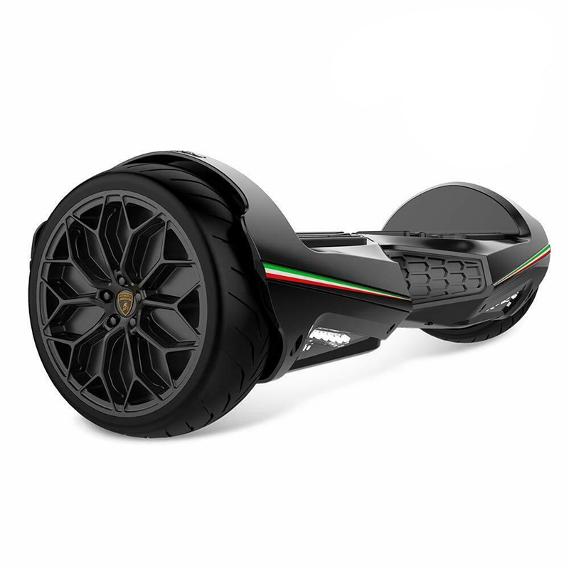 Lamborghini Hoverboard 6.5'' Two-Wheel Self Balancing Scooter with App & Bluetooth LED Lights