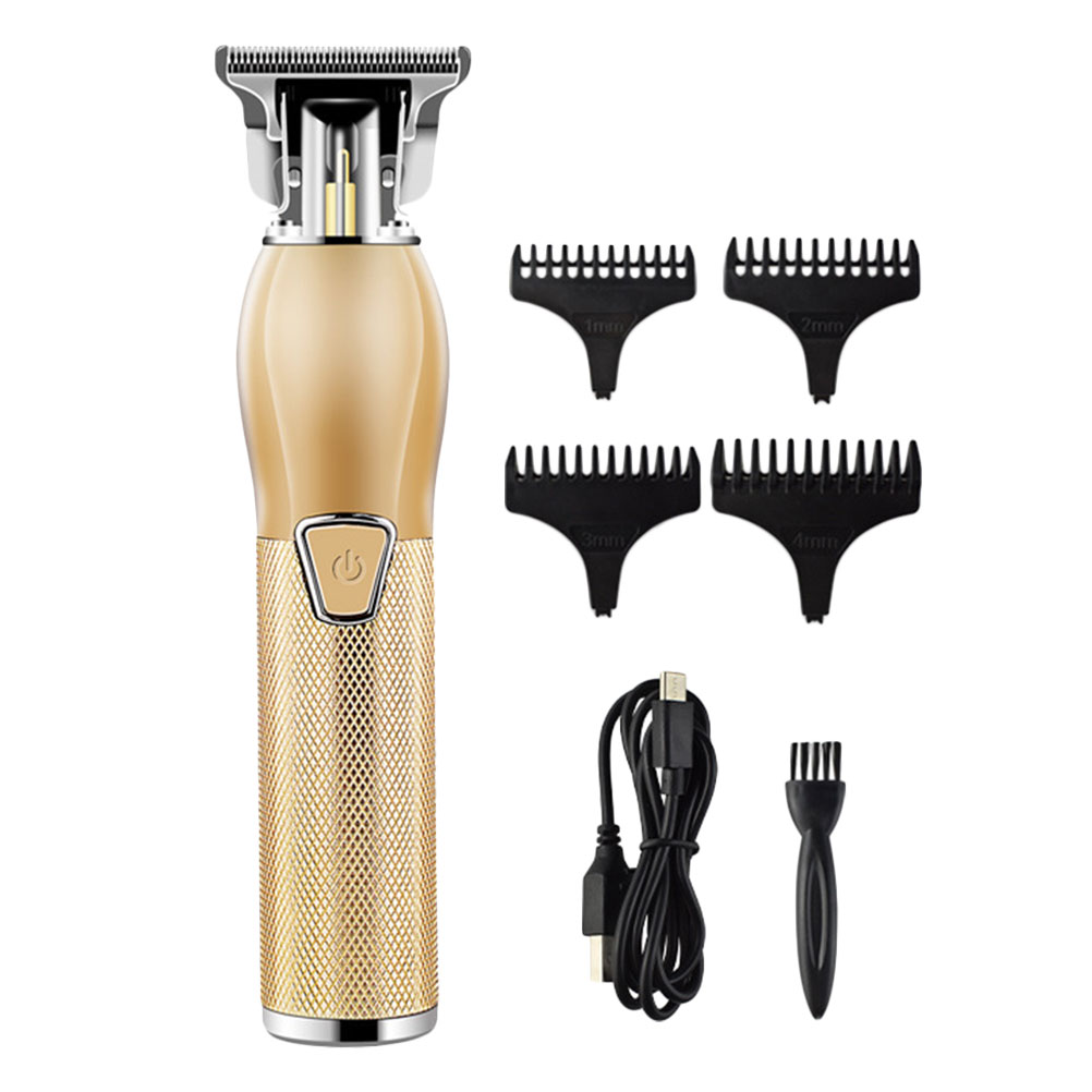 PIXNOR Hair Clippers for Men Rechargeable Cutting Trimmer Kit Hair Cutting Kit Beard Trimmer Barbers Men Women Kids Clipper Set Corded Rechargeable Electric Haircut Kit