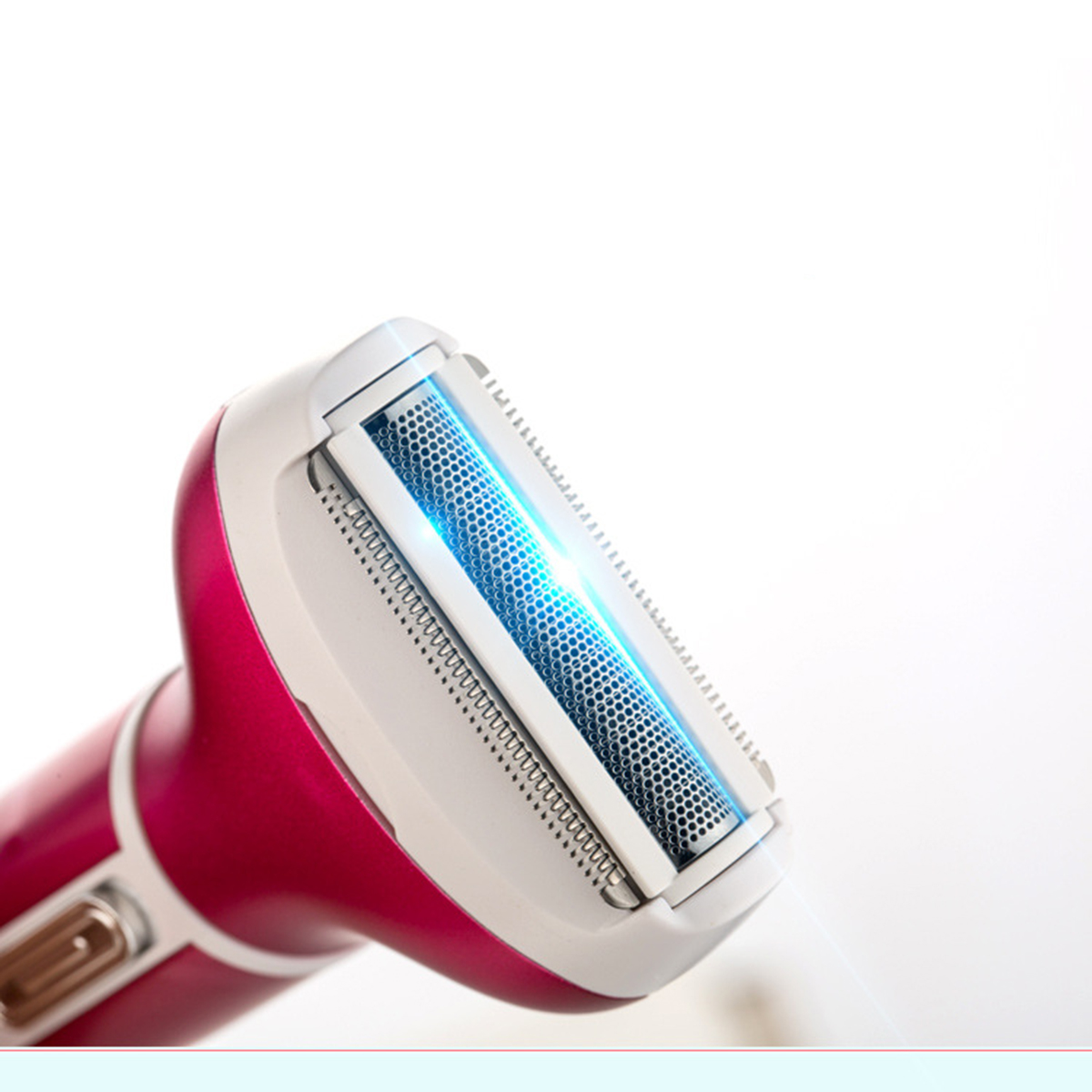 Painless Womens Electric Shaver